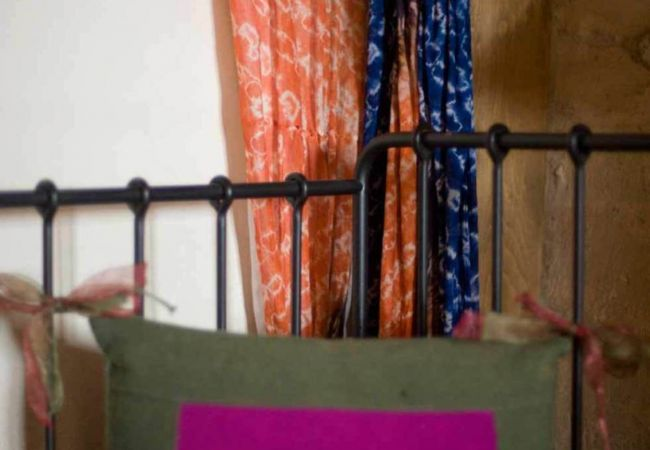 Estudio en Tarifa - 17 - Estudio estilo árabe en el centro de Tarifa