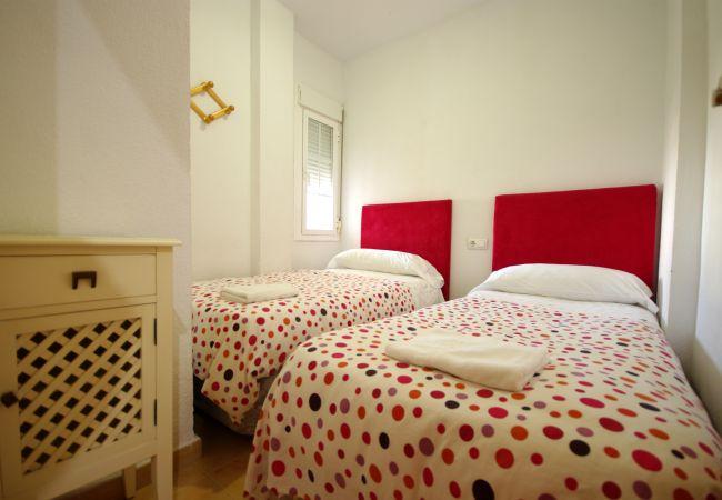 Apartamento en Tarifa - 309 - Apartamento con vistas al mar