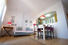 Apartamento en Tarifa - 299 - En la playa, con garaje y vistas al mar