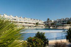 Apartamento en Tarifa - 92 - Apartamento con piscina y garaje