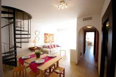 Apartamento en Tarifa - 65 - Ático con piscina en Tarifa