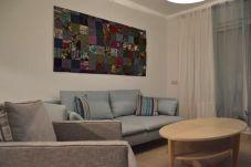 Apartamento en Tarifa - 314 - Ático con vistas al estrecho