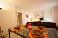 Apartamento en Tarifa - 249 - Dúplex con 4 dormitorios en el centro de Tar