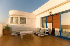 Apartamento en Tarifa - 18 - Ático con vistas en 2ª línea de playa