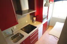 Apartamento en Tarifa - 320 - Apartamento con piscina en Tarifa