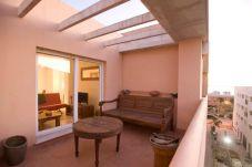 Apartamento en Tarifa - 145 - Ático con terraza cerca de la playa