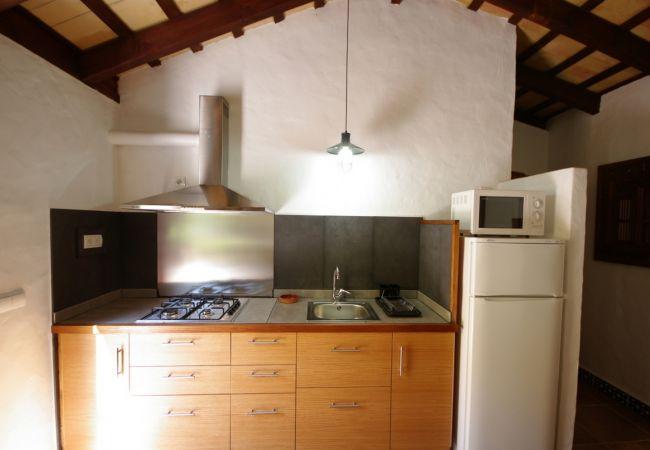 Casa rural en Tarifa - 121 - Apartamento Rural con vistas al Estrecho