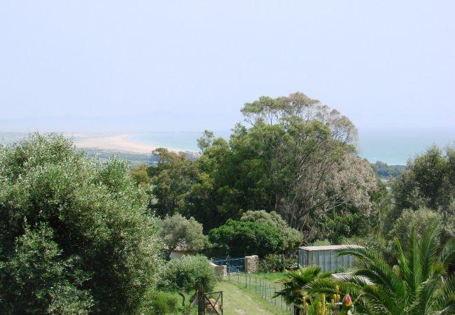 Casa rural en Tarifa - 266 - Casa rural en Tarifa con vistas