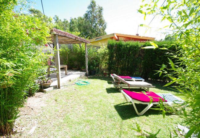Bungalow en Tarifa - 86 - Casa en Valdevaqueros
