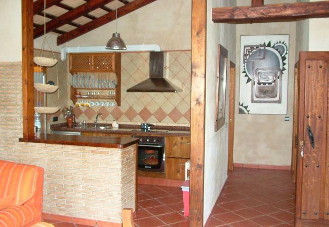 Casa en Tarifa - 369 - Casa en Bolonia