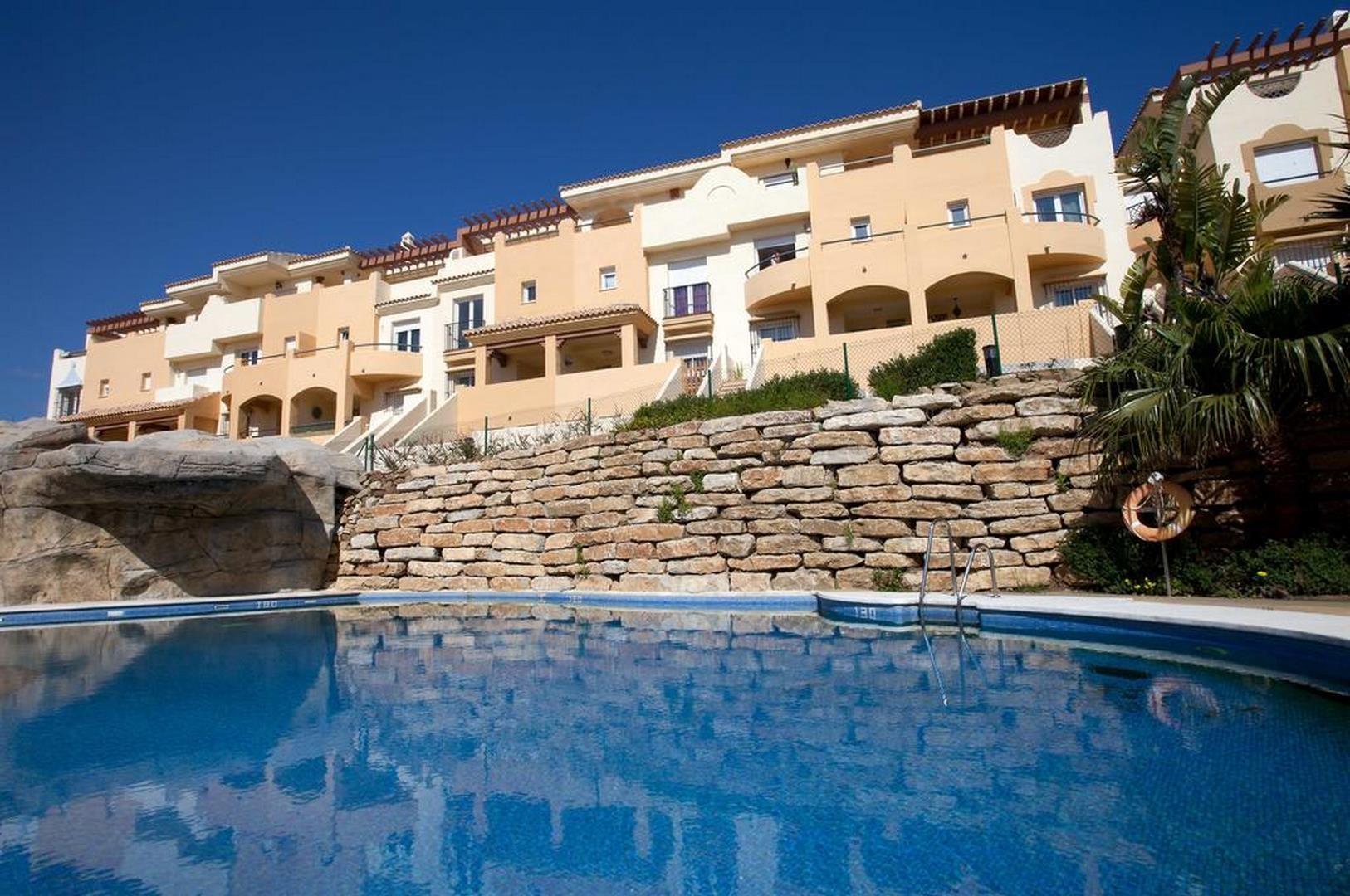 Casad de 3 dormitorios en tarifa - Casas en almenara playa ...