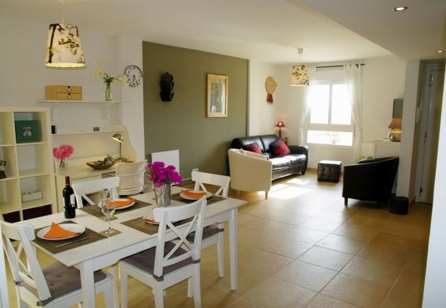 Apartamento en Tarifa - 244 - Apartamento en en Urbanización Almenara