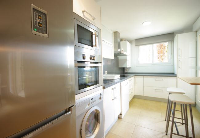 Casa en Tarifa - 108 - Casa adosada con 3 habitaciones