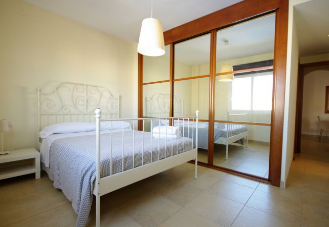 Apartamento en Tarifa - 56 - Apartamento con piscina junto a la playa