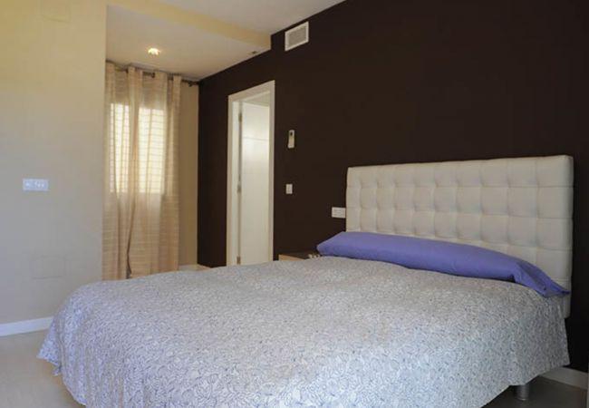 Apartamento en Tarifa - 175 - Ático con terraza, piscina, garaje y wifi