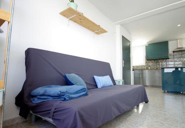 Apartamento en Tarifa - 116 - Apartamento con vistas al mar