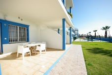 Apartamento en Tarifa - 124 - Apartamento Colibrí Tarifa