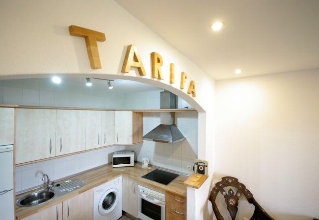 Apartamento en Tarifa - 138 - Apartamento a pie de playa en Tarifa