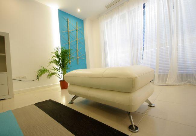 Apartamento en Tarifa - 49 - Apartamento de 3 dormitorios y piscina