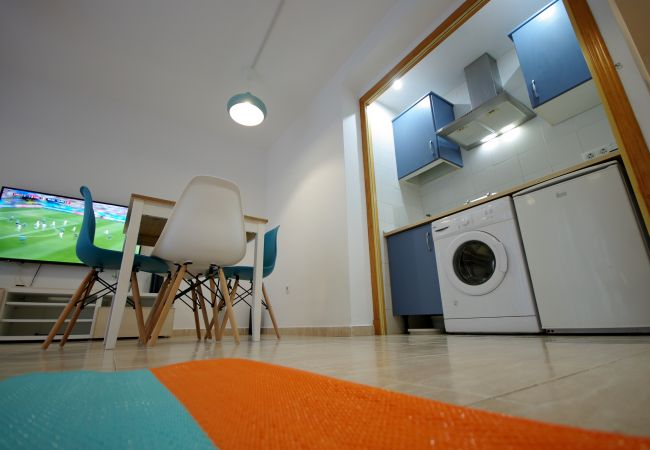 Apartamento en Tarifa - 180 - Apartamento cerca del casco antiguo y de la