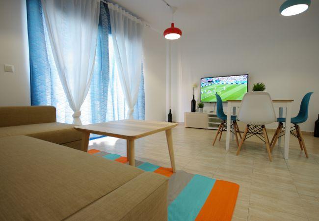 Apartamento en Tarifa Centro