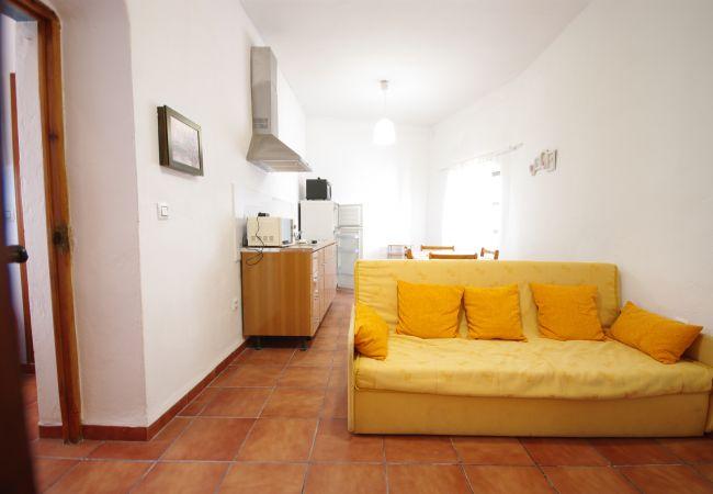 Apartamento en Tarifa - 142