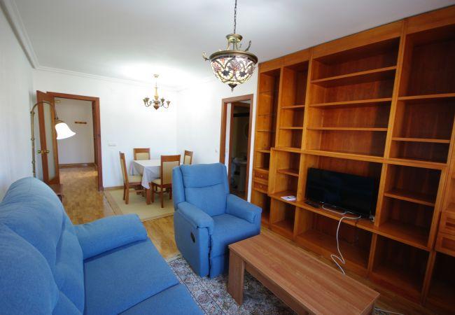 Apartamento en Tarifa - 144 - Apartamento en el centro de Tarifa