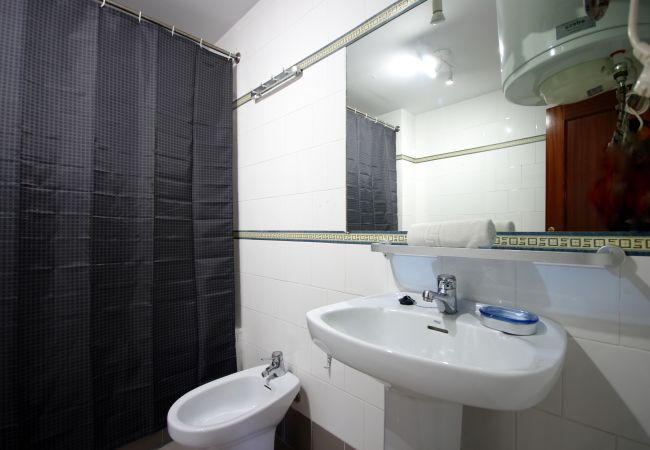 Apartamento en Tarifa - 140 - Apartamento de un dormitorio