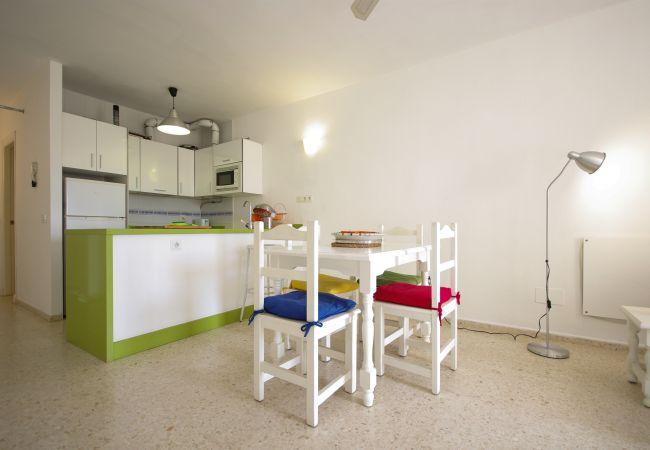 Apartamento en Tarifa - 147- Los Lances I