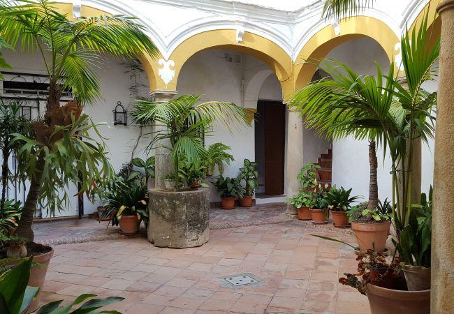 Apartamento en Tarifa - 22 - Apartamento centro histórico