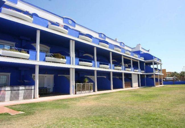 Apartamento en Tarifa - 150