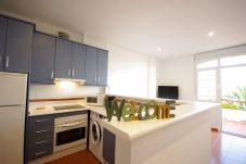 Apartamento en Tarifa - 93 - Apartamento un dormitorio Tortuga I