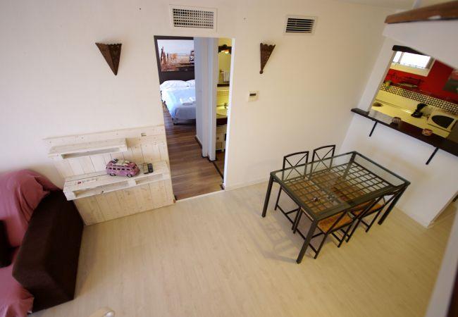 Apartamento en Tarifa - 159 - Apartamento Nano