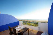 Ferienwohnung in Tarifa - 10 - Ático frente al mar