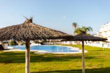Ferienwohnung in Tarifa - 50 - Apartamento Las Olas