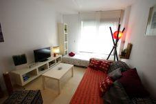 Ferienwohnung in Tarifa - 146 - Apartamento con Wifi junto a la playa