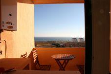 Ferienwohnung in Tarifa - 201 - Apartamento con parking y vistas al mar