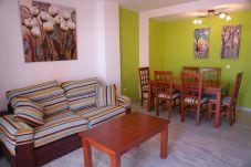 Ferienwohnung in Tarifa - 261 - Ático Simba