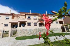 Ferienhaus in Tarifa - 108 - Casa adosada con 3 habitaciones