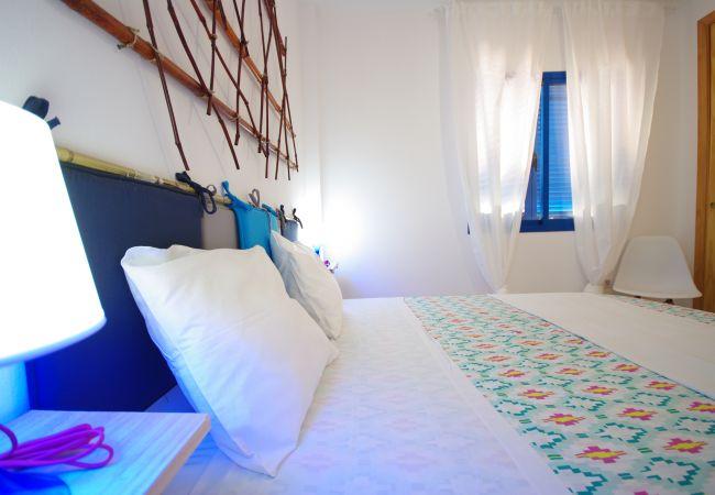 Ferienwohnung in Tarifa - 180 - Apartamento cerca del casco antiguo y de la
