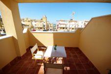 Ferienwohnung in Tarifa - 70 Soul Apartment