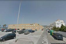 Reihenhaus in Tarifa - 118 Casa del Mar