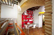 Ferienwohnung in Tarifa - 215 Apartamento en el corazón del Casco Histórico