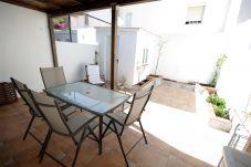 Ferienhaus in Tarifa - 98 La Casa del Pajarito