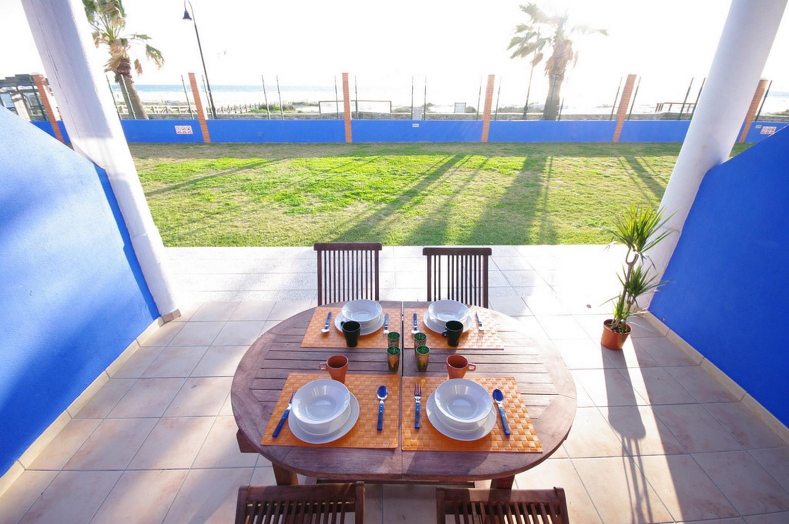 Apartments in tarifa 138 apartamento a pie de playa en tarifa - Tarifa apartamentos baratos ...