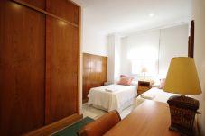 Apartment in Tarifa - 293 - Apartamento El Puerto
