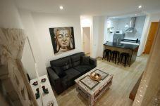 Apartment in Tarifa - 80 - Buddha Beach