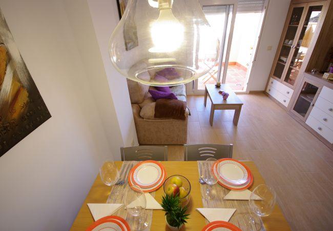 Apartment in Tarifa - 70 SOUL APARTMENT