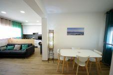 Apartment in Tarifa - 122 - Apartamento Ocean