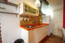 Apartment in Tarifa - 215 - Apartamento Al Alba